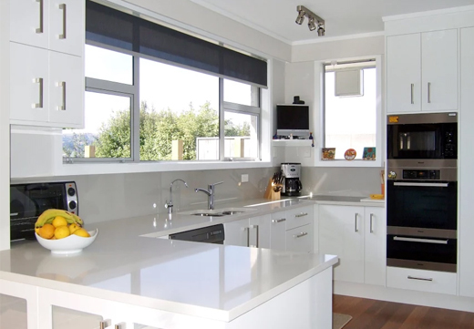 Bespoke kitchens wellington kitchen ideas hutt valley for Kitchen ideas new zealand